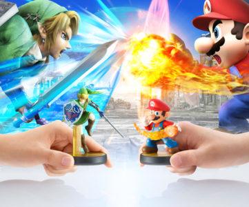 任天堂、NFCフィギュア『amiibo』はフランスで20万個を販売。計画通りに進捗