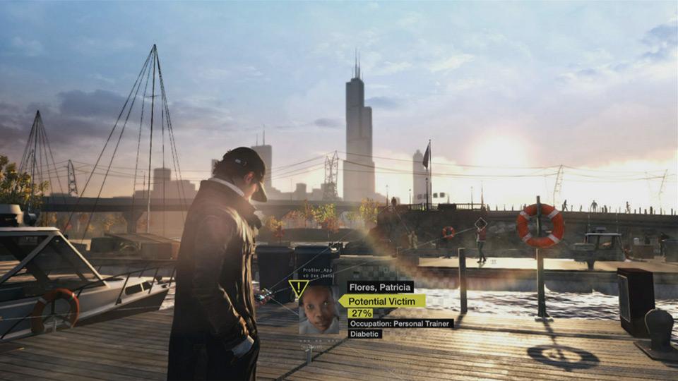 Ubisoft の移植担当チームが語る Wii U 版『Watch Dogs (ウォッチドッグス)』の特徴「このハードならではの利点を」