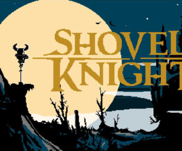Yacht Club、レトロスタイル2DACT『Shovel Knight』の販売数が30万本を突破