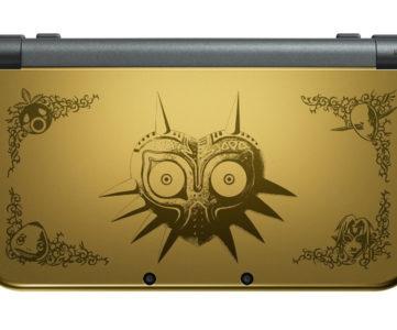 3DSは39.5万台、『ムジュラ3D』は携帯機『ゼルダ』で過去最高初動など、2015年2月の米任天堂販売成績