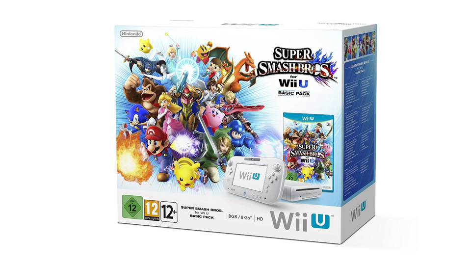 仏任天堂、2014年のWiiU/3DS販売成績を報告。フランスで最もソフトを販売したパブリッシャーに