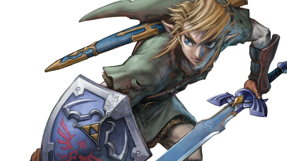 GC/Wii『ゼルダの伝説 トワイライトプリンセス』はシリーズ最多の885万本を販売