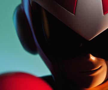 F4F、新作スタチューはカプコン『ロックマン』シリーズから「ブルース(Proto Man)」