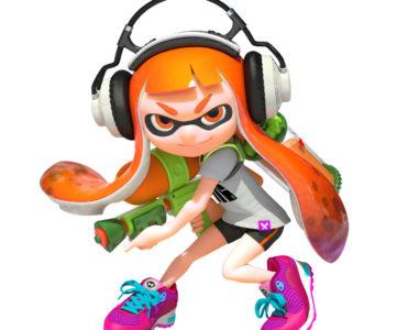 任天堂の2015年4-6月期、『スプラトゥーン』162万本、海外のNew3DS好調など増収。WiiUは累計1000万台到達