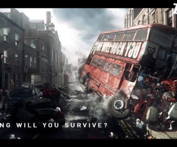WiiU『ZombiU 2』、2人協力プレイを特色とするサバイバルホラーになる予定だった