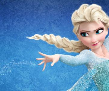 ディズニーの2015年1-3月、テーマパークや『アナ雪』グッズが好調で10%の増益