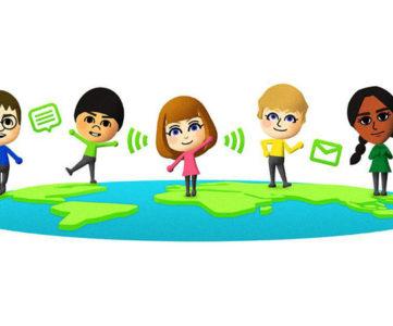 任天堂、WiiU/3DSのソーシャルサービス『Miiverse』を終了へ。11月終了が発表