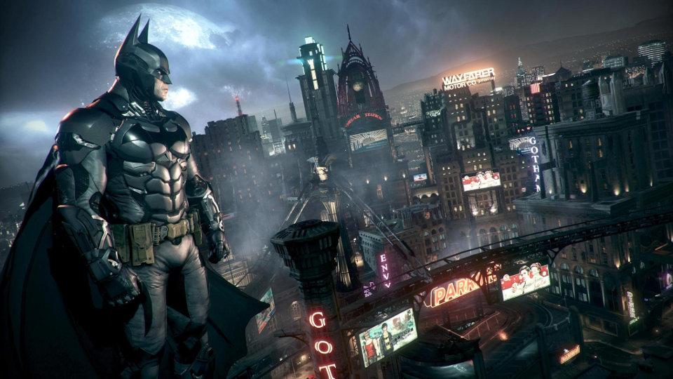 2015年6月の米市場、『Batman: Arkham Knight』やPS4が牽引し大幅プラスに。『Splatoon』は今月も5位