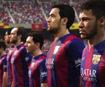 FIFA 16 情報まとめ