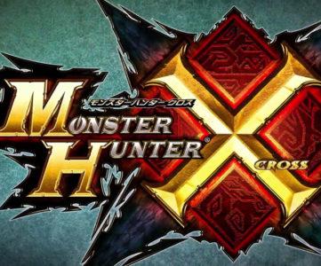 カプコン、3DS『モンスターハンタークロス』が発売6日で国内200万本を達成。シリーズ累計は3500万本に
