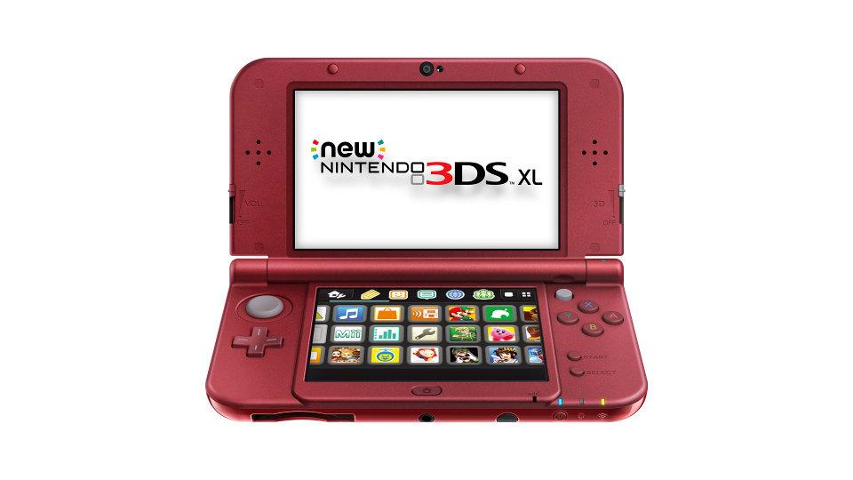 ニンテンドー3DS、アメリカで累計販売1500万台突破。任天堂ハードで8機種目のマイルストーン到達