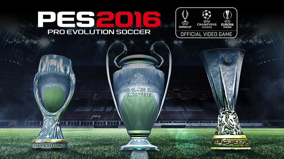 コナミ、UEFAとチャンピオンズリーグのライセンス契約更新で合意。新たに3年間『ウイイレ』が CL / EL を独占