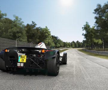 『Project CARS』、発売1ヶ月でミリオンセールスを達成。PS4版が販売を牽引