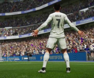 EA、レアル・マドリードと3年間の公式ビデオゲームパートナーで合意。よりリアルな選手、スタジアムが『FIFA 16』に収録
