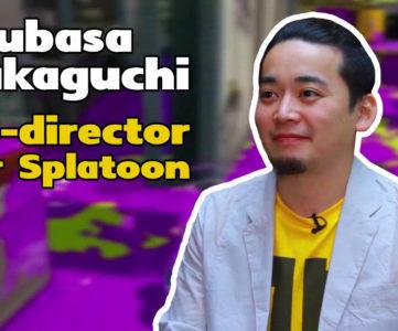 WiiU『スプラトゥーン』ディレクター阪口氏が語るレベルキャップ開放や無料アップデート継続、そして彼は寿司を握る