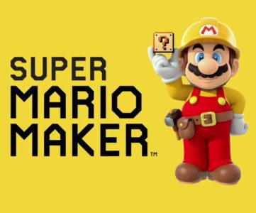 """WiiU『スーパーマリオメーカー』、正式タイトルに""""スーパー""""が付いた理由とは"""