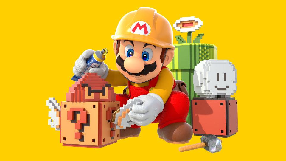 """WiiU『スーパーマリオメーカー』の作成コースでたくさん「いいね」を貰うための""""10の心得"""""""