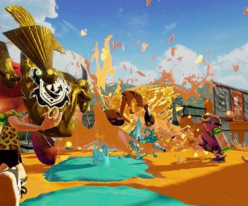 WiiU『スプラトゥーン』60万本突破、『amiibo』は700万体など米任天堂の2015年8月販売成績