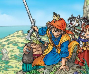 3DS版『ドラクエ7』『ドラクエ8』の海外展開が決定、『7』は欧州初上陸