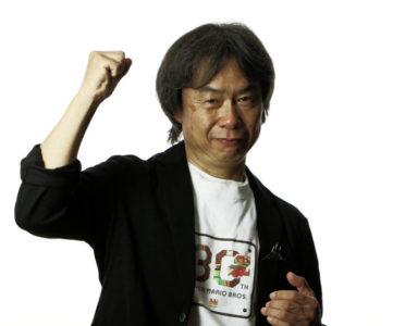 任天堂・宮本茂氏が19年の文化功労者に選出