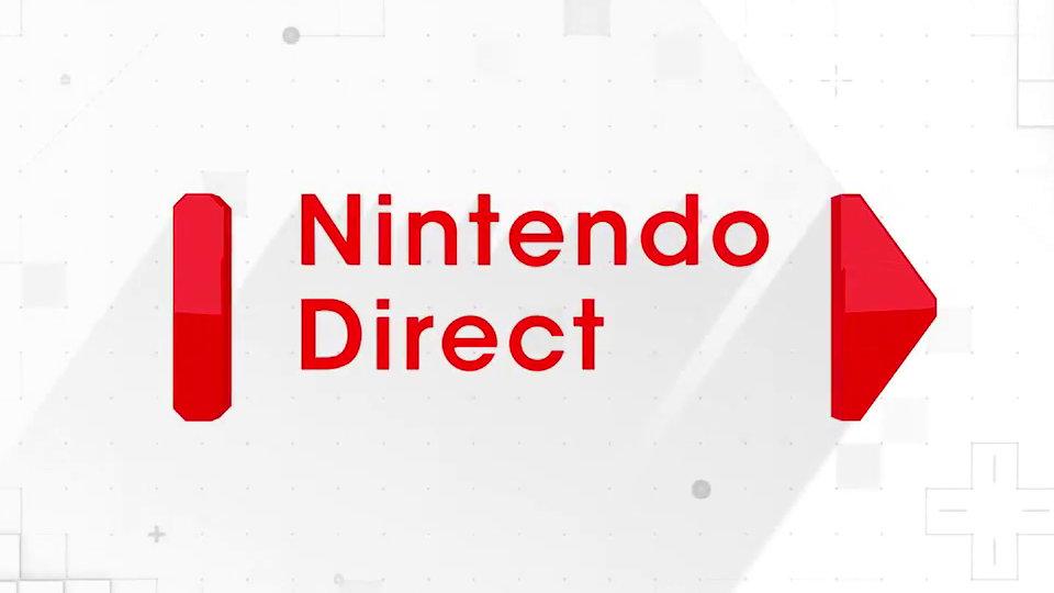 """任天堂、新作情報を""""直接""""発信する「Nintendo Direct」は今後も継続の方針"""
