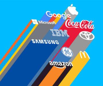2015年の世界ブランドランキング、日本勢最高はトヨタの6位。1位2位は3年連続でAppleとGoogle
