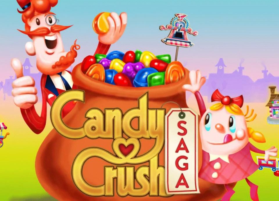 Activision、『キャンディークラッシュ』等のキング・デジタルを買収。スマホ対応を強化