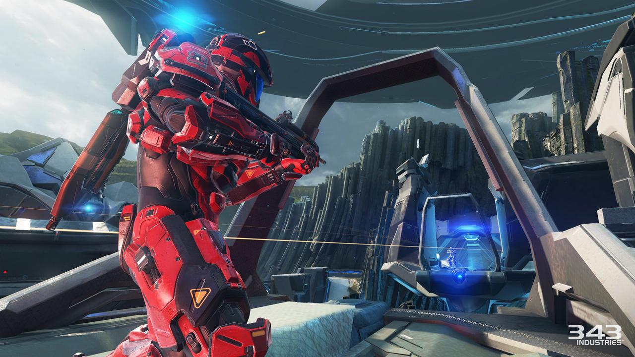 NPD:2015年10月は『Halo 5』が首位、『ヨッシーウールワールド』は8位に。米小売市場規模は2%アップ