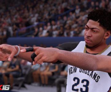 Take-Twoの2015年7-9月期、400万本突破の『NBA 2K16』や堅調な『GTA V』で増収を達成。最終損益も黒字化