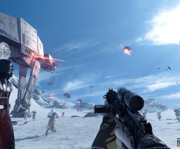 EAの2015年10-12月期、『STAR WARS Battlefront』が累計1300万本突破など事前予想を上回る決算に