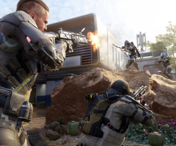 ActivisionBlizzardの2015年12月期は増収増益、『CoD』新作は2016年末、『Destiny』続編は2017年に