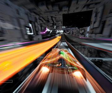 Shin'en、WiiU『FAST Racing NEO』のローンチは「非常に満足」