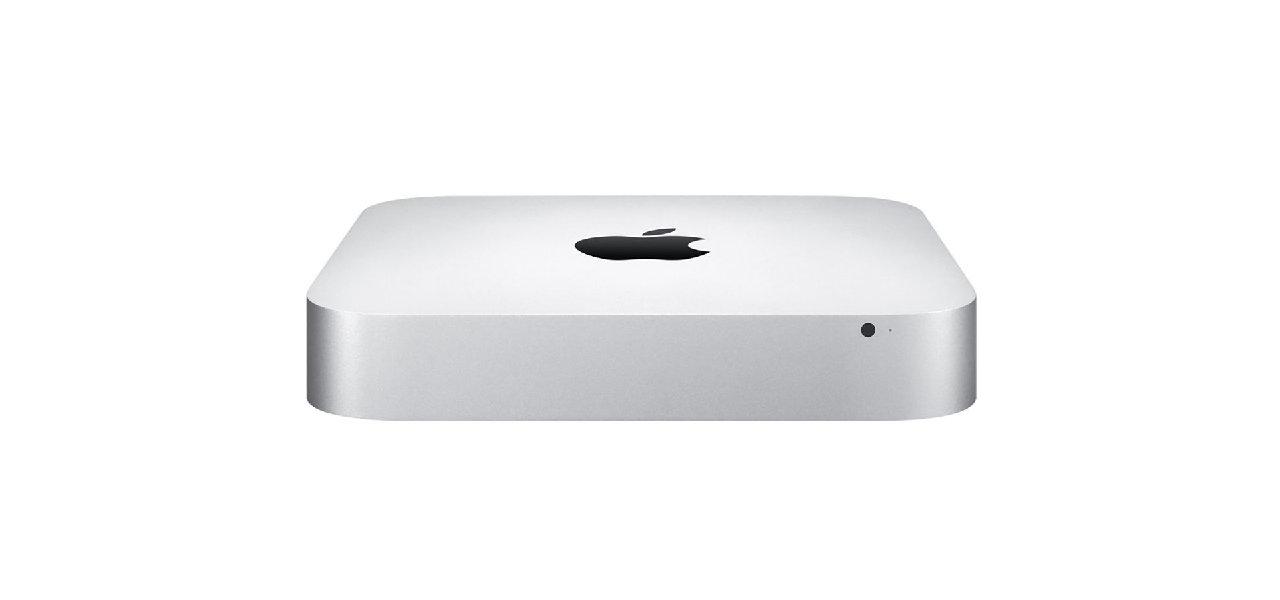 たしかに速い!もっさり旧型Mac miniを外付けSSDで高速化
