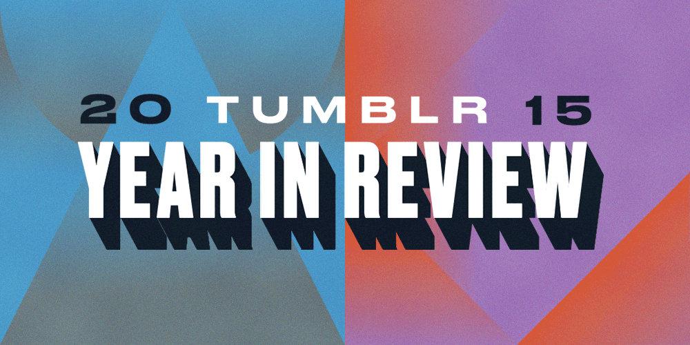 2015年のTumblr、最もリブログされたビデオゲームは『ポケモン』。『スプラトゥーン』や『ゼルダの伝説』など任天堂から5タイトルがトップ10入り