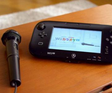 任天堂、『WiiカラオケU』のサーバー障害について謝罪、補填内容を発表