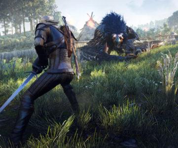 GameSpotの2015年ベストゲーム:GOTYは『Witcher 3』、『スプラトゥーン』など国産タイトルも複数選出