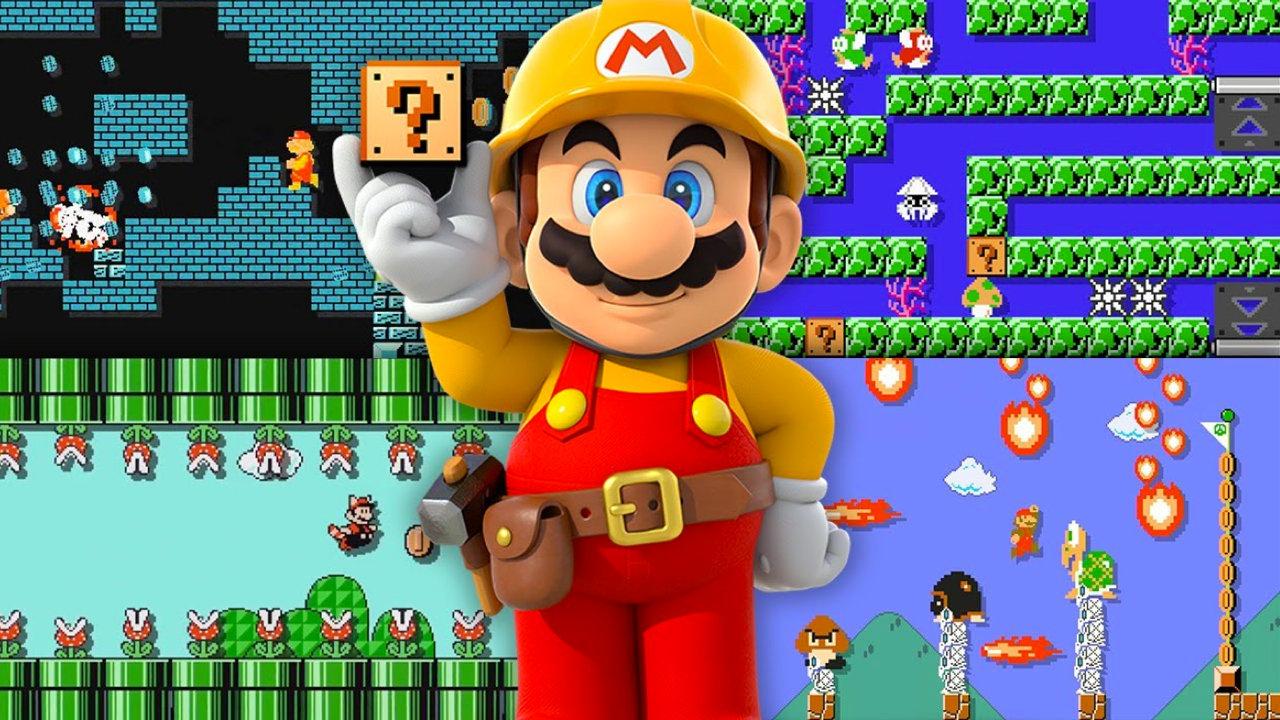 想像力次第で楽しみ方いろいろ、おすすめ 3DS / WiiU ソフト