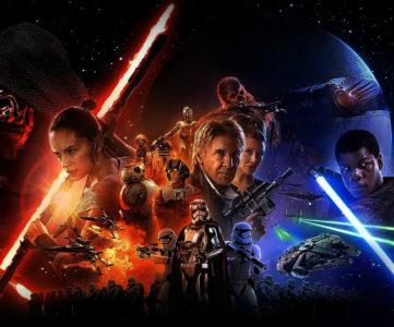 ディズニーの2015年10−12月期は増収増益、『スター・ウォーズ』効果で映画やゲーム等消費者向け商品が好調