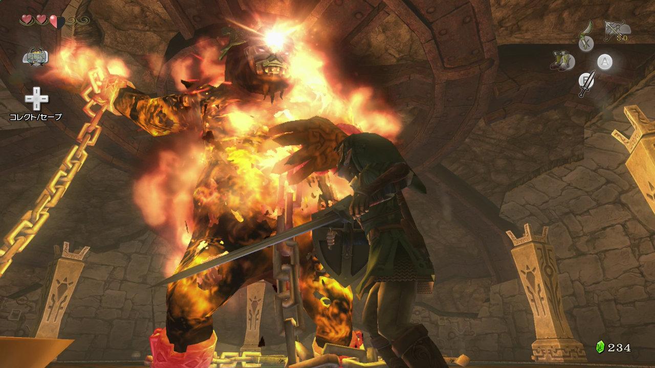 """【比較】どこが変わった?『ゼルダの伝説 トワイライトプリンセス』Wii U版 """"HD"""" の特徴やWii/GC版との違い"""