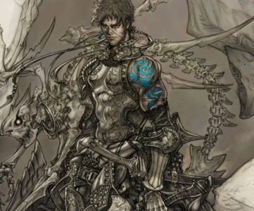 『BDFF』のシリコンスタジオと『FF』の坂口博信氏率いるミストウォーカーが協業、新作ゲームを共同開発