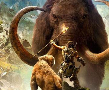 NPD:2016年2月は『Far Cry Primal』が1位、『FEif』もトップ10入り。市場総規模は二桁減