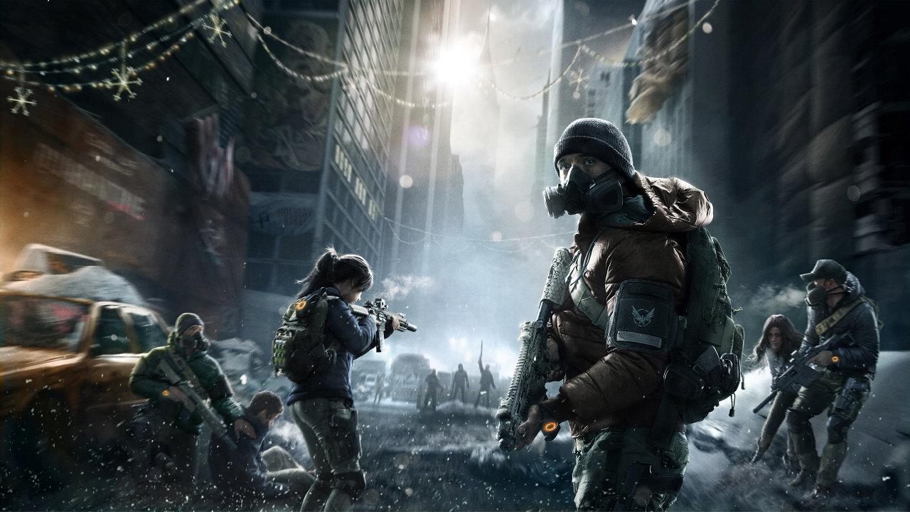 Ubisoftの2016年3月期は『The Division』や『Far Cry Primal』がヒット、17年3月末までに未発表の新規AAAタイトルを発売へ