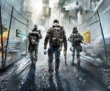 Ubisoftの『The Division』、『Destiny』を上回り新規IPとして過去最大の初週販売額を達成