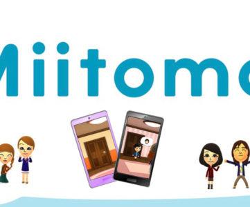 任天堂、初のスマホアプリ『Miitomo (ミートモ)』が配信開始から2年でサービス終了へ