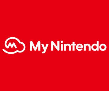 【マイニンテンドー】Nintendo Switch パッケージ版ソフトの「ゴールドポイント」受取期限