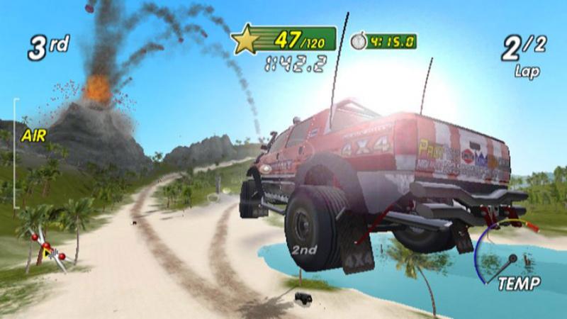 Monster Gamesがレースゲームと思われる未発表プロジェクトを進行中、『エキサイトトラック』やNew3DS版『ゼノブレイド』など開発
