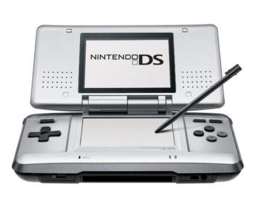 任天堂、初代DS(型番: NTR-001)の修理受付を終了へ「修理に必要な部品の確保が困難」
