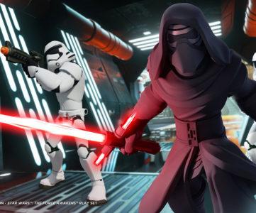 ディズニー、ビデオゲームの自社開発から撤退しライセンスモデルに移行。『Disney Infinity』は終了、開発スタジオは閉鎖