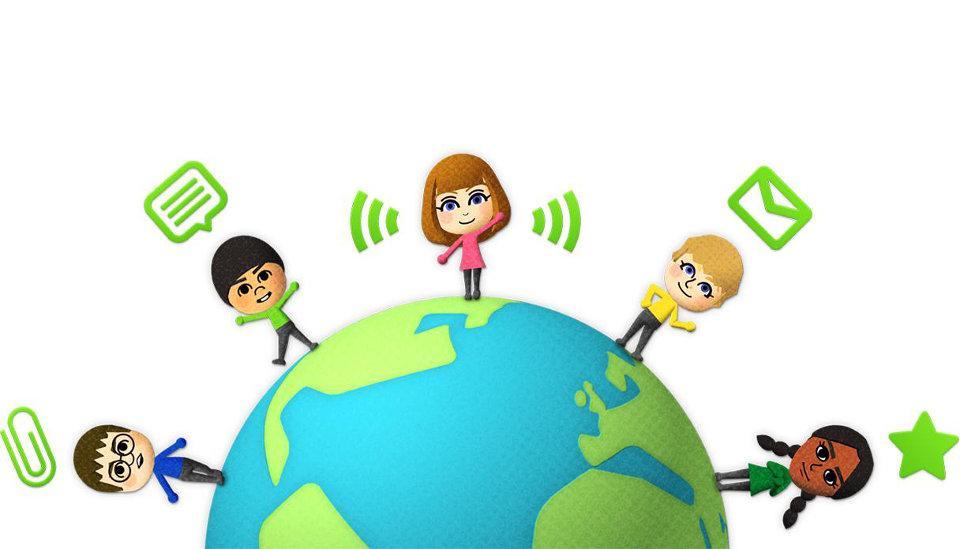 任天堂、WiiUの『Wii U Chat』や『Nintendo TVii』『Miiverse』を終了へ