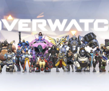 Activision Blizzardの2016年4-6月期は、デジタル部門が10億ドルを突破するなど過去最高のQ2売上に。『Overwatch』も貢献